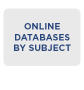 Online Databases by Subject